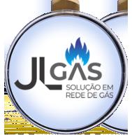 JL Gás - Solução em Rede de Gás